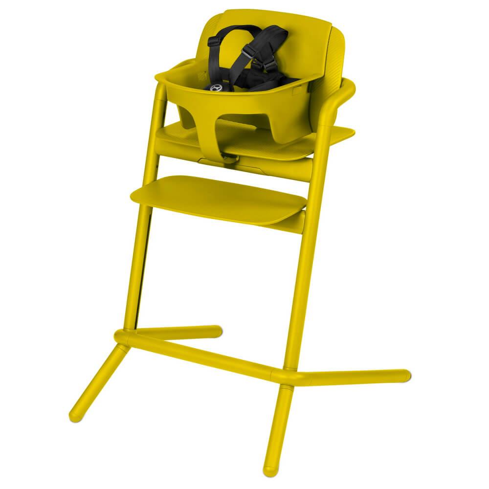 cybex-lemo-inlay-yellow1