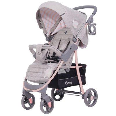 Купить детскую прогулочную коляску Rant Kira Trends в Минске |  Интернет-магазин Babykrama